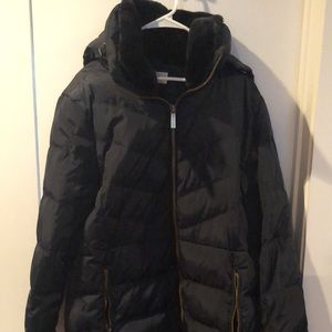 Michael Kors Bomber Jacket